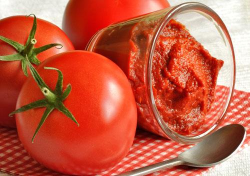 قیمت رب گوجهفرنگی عمدهفروشی پایین آمد