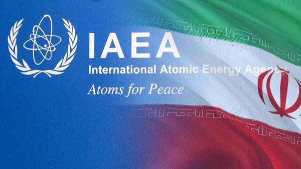 آژانس بین المللی انرژی اتمی گام سوم ایران را بررسی می کند
