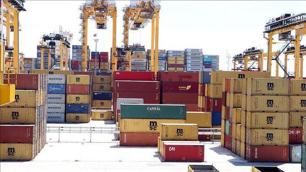 کاهش 7 درصدی واردات در 5 ماهه امسال