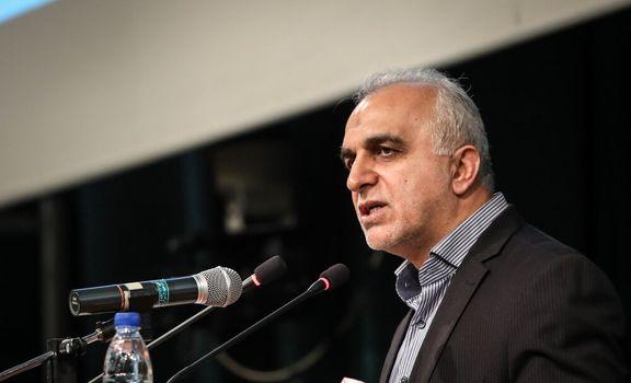 وزیر اقتصاد اخذ مالیات از سپردههای بانکی را تکذیب کرد