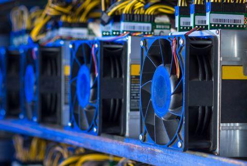 دستورالعمل اجرایی استخراج بیتکوین به زودی نهایی می شود