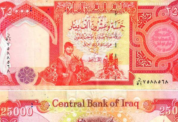 همه چیز درباره دینار عراق و نکاتی درباره سفر اربعین
