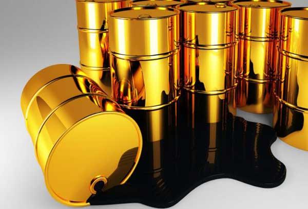 کاهش قیمت نفت در واکنش به شایعات گمراه کننده