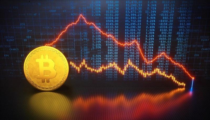روند نزولی بازار ارز دیجیتال؛ کاهش قیمت همچنان ادامه دارد!