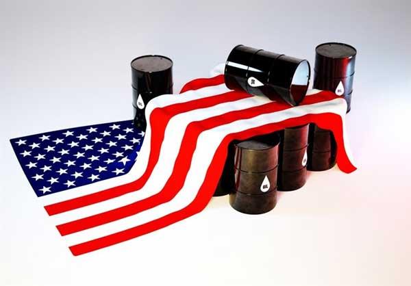 آمریکا برای اولین بار پس از دههها صادرکننده خالص نفت شد