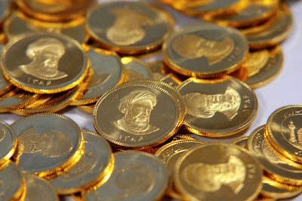 سکه دوباره به کانال ۳ میلیون تومان برگشت