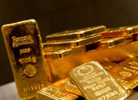 قیمت جهانی طلا امروز 1398/08/28