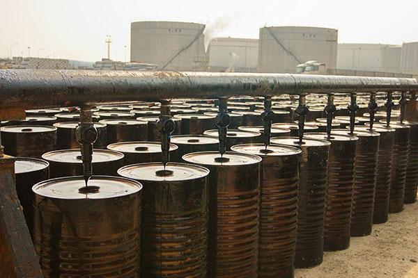 قیمت جهانی نفت امروز 1398/08/14|برنت 62 دلار و 17 سنت شد