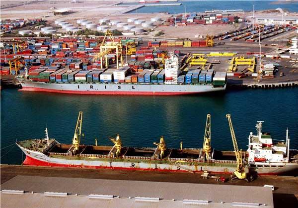 ۱۰ کشور در صف انتظار برای سرمایه گذاری در بنادر ایران