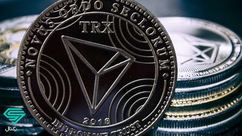 ترونیکس یا ارز دیجیتال بومی ترون