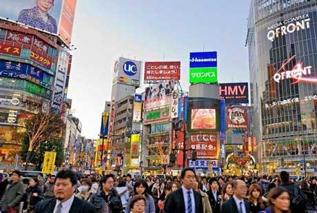 ویدئو | چرا مردم ژاپن سخت کار می کنند؟