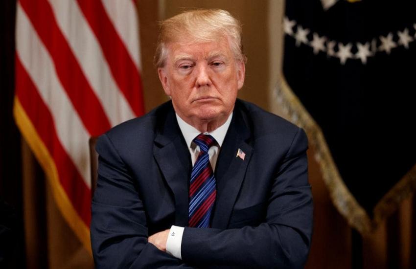 غافلگیری متحدان آمریکا از اعلام جنگ ترامپ