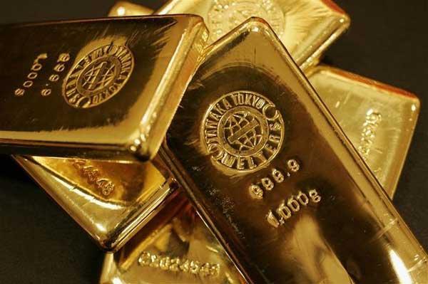رشد آخر وقت طلای جهانی