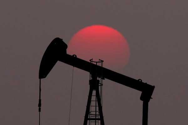 رشد قیمت نفت دود شد