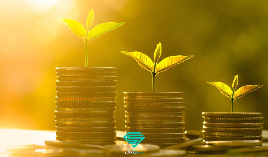 سرمایه گذاری کم ریسک : سکه یا بورس؟ (25 آذر ماه 1398)