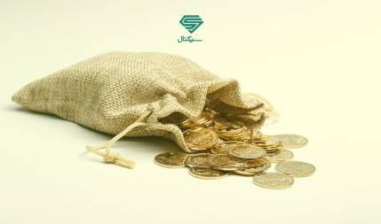 تحلیل تکنیکال قیمت ربع سکه (18 تیر ماه 1399)