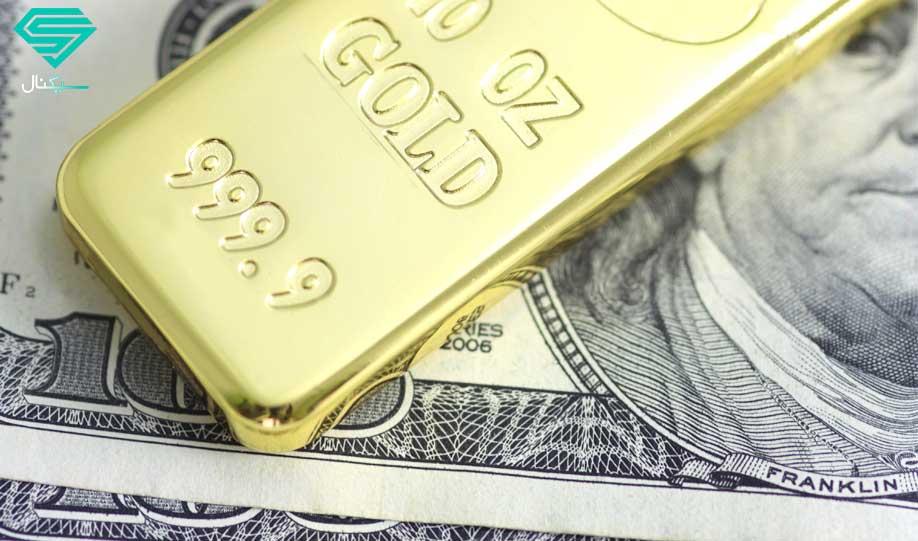 نزدیک شدن به پایان سال میلادی و اثر آن بر بازار ارز و طلا