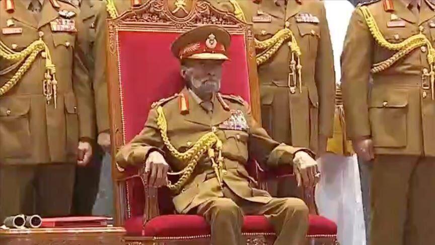 یک جایگاه ۴ نامزد، جانشین سلطان قابوس کیست