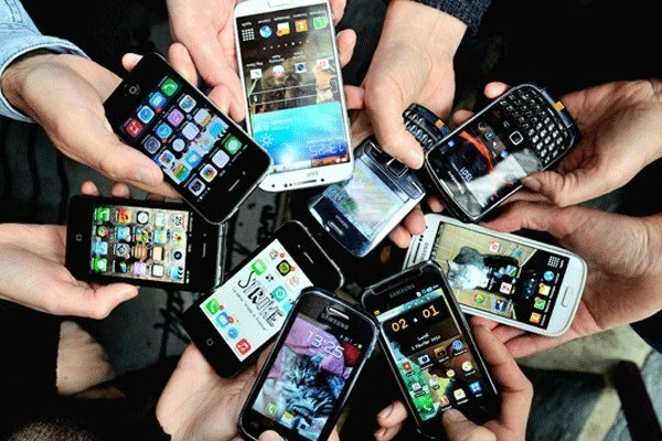 گوشی بدون رجیستری چند؟