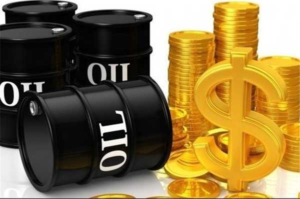 قیمت جهانی نفت امروز 98/10/25| برنت 64 دلار و 38 سنت شد