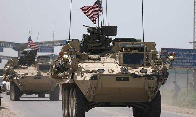 ارتش آمریکا در حالت آماده باش قرار دارد