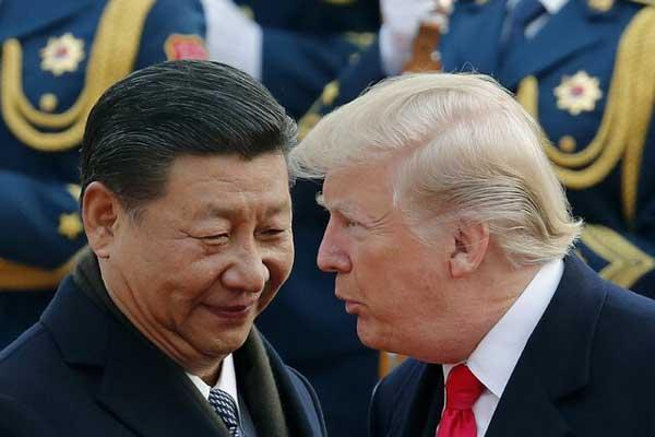 ترامپ تاریخ امضای اولین مرحله از توافق تجاری با چین را تعیین کرد