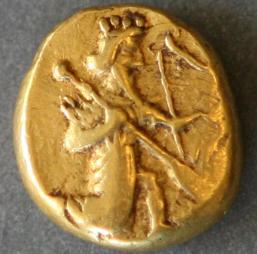 انواع سکه طلا - سکه طلای دریک