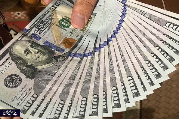 چرا قیمت دلار به ۲۰۰۰۰ تومان نرسید؟