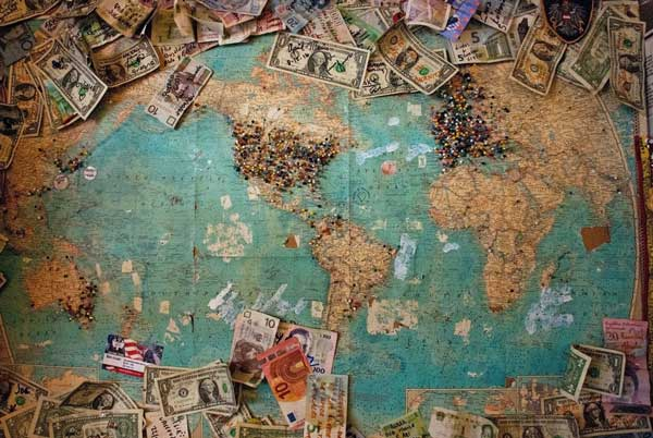 ویدئو | قدرتمندترین ارزهای جهان کدامند؟