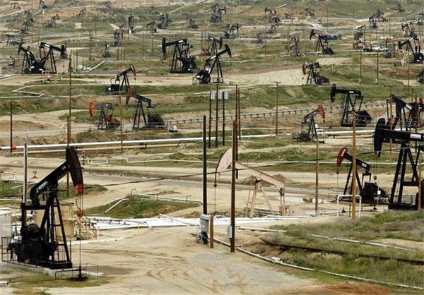 رشد تولید نفت شیل آمریکا در 2020 کند میشود