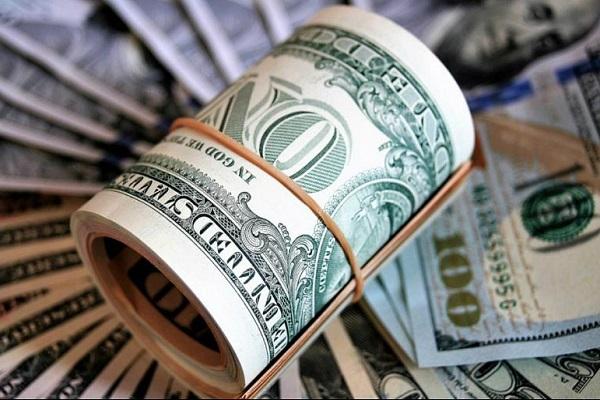 قیمت دلار در بازار پس از ۷ هفته نزولی شد
