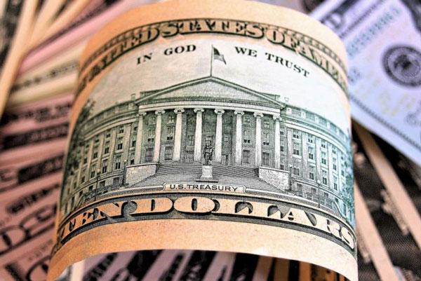 ویدئو | ایالات متحده آمریکا در آستانه رکود اقتصادی