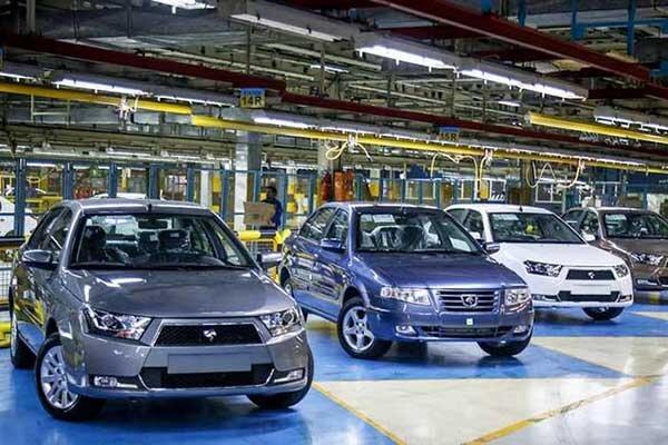 شیب تند کاهش قیمت در بازار خودرو/ ریزش ۲ تا ۸ میلیونی قیمت برخی خودروها