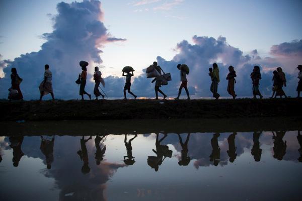 ویدئو | تأثیر مهاجرت بر اقتصاد کشورها