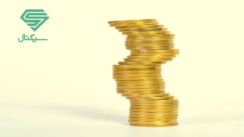 طلای آب شده بهتر است یا سکه؟