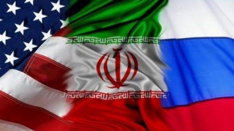 روسیه خواستار لغو فوری تحریمهای آمریکا علیه ایران شد