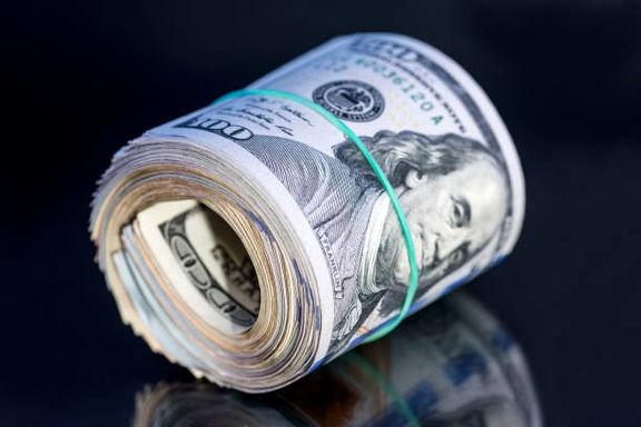 قیمت نفت را فراموش کنید حباب دلار در حال ترکیدن است