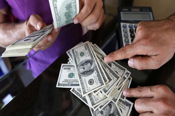 آخرین قیمت دلار نیمایی در هفته جاری