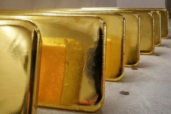 دلیل ریزش سنگین قیمت جهانی طلا