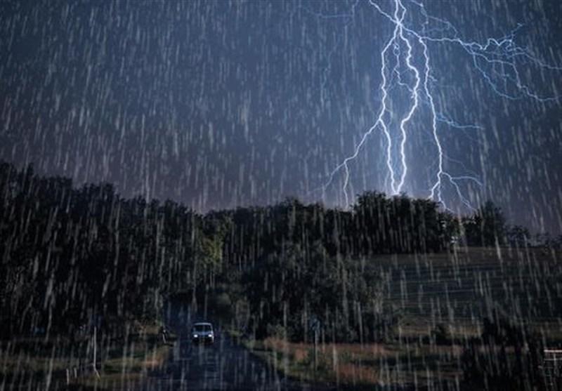 هواشناسی ایران 99/1/5| پیش بینی باران و برف 6 روزه در اکثر مناطق کشور