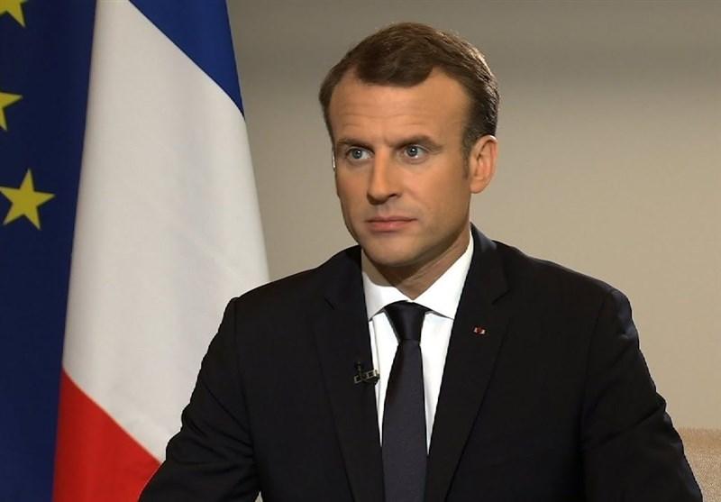 فرانسه قرنطینه شد