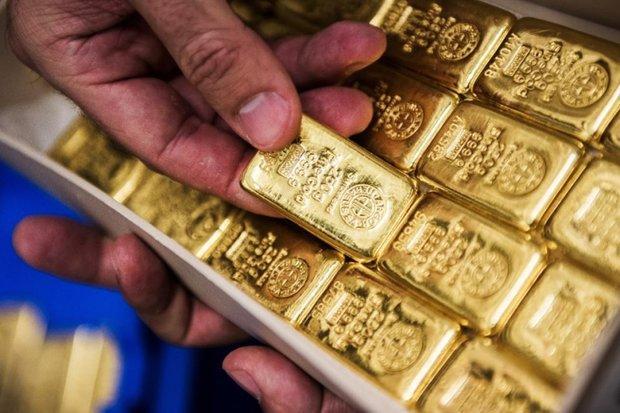 پیش بینی موسسه فیچ درباره قیمت جهانی طلا در سال 2020