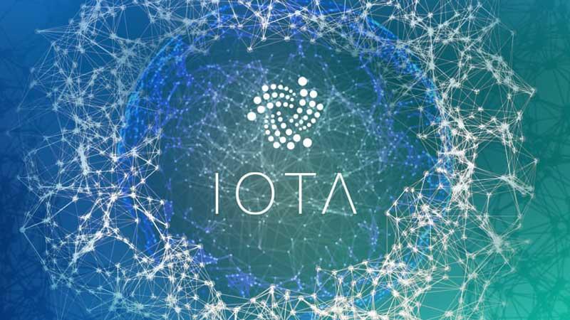 کیف پول آیوتا (IOTA) چیست؟