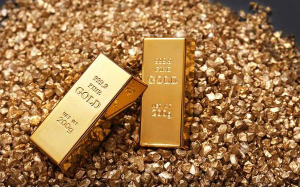 رکورد جدید قیمت طلا در راه است