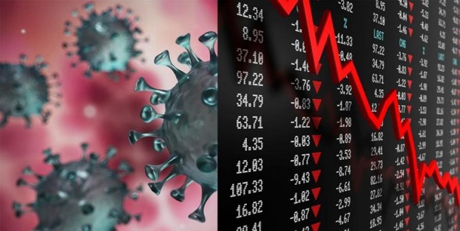 رکود اقتصاد جهان در سال 2020 قطعی است