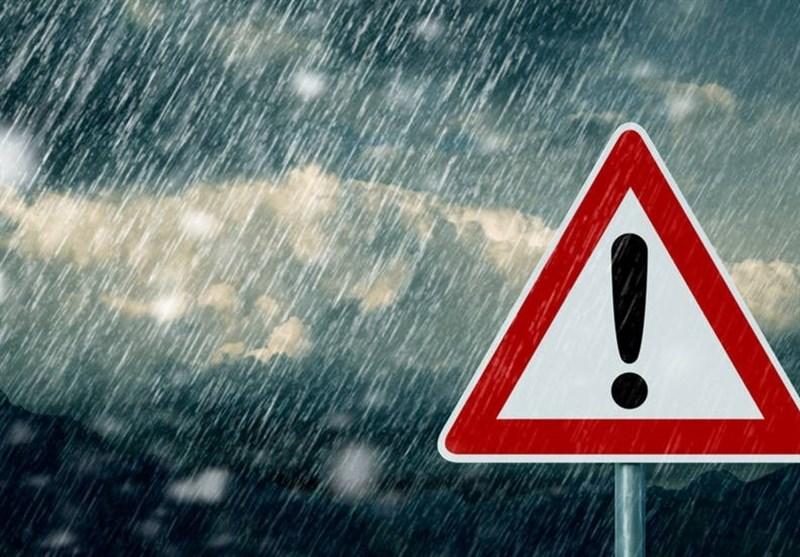 پیش بینی بارشهای سیل آسا در 26 استان/ هشدار هواشناسی به کشاورزان
