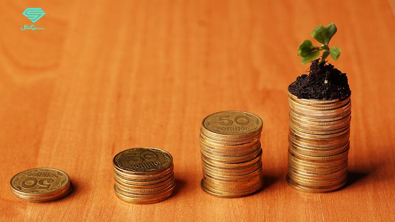 افزایش سرمایه از محل سود انباشته یا اندوخته - انواع افزایش سرمایه