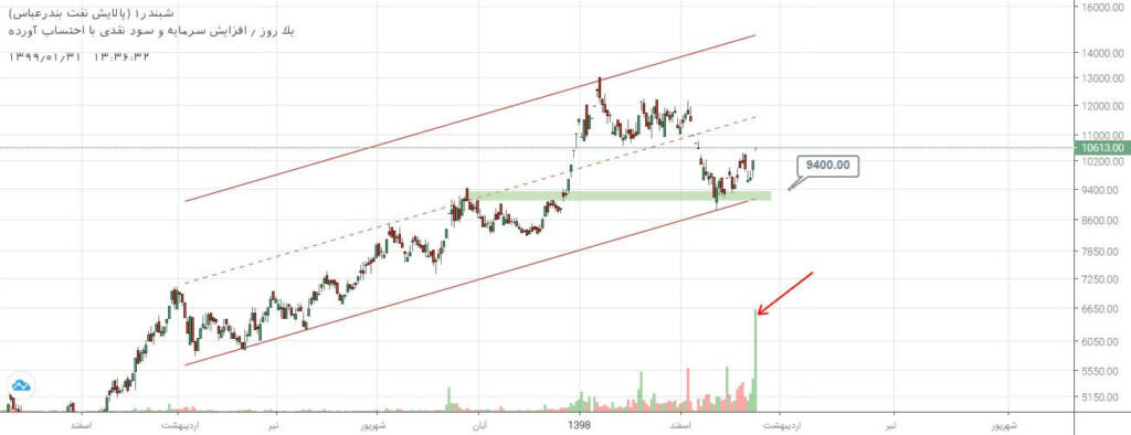 2 سهم برگزیده بازار سرمایه (یکشنبه 31 فروردین ماه 99)