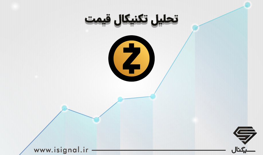 تحلیل تکنیکال قیمت زی کش (ZEC) به همراه نمودار | 2 اردیبهشت ماه 1399
