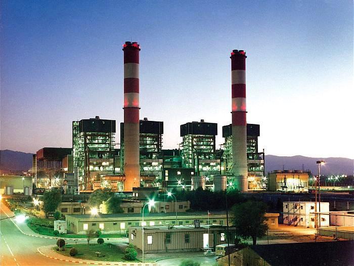 افزایش 1800 مگاواتی ظرفیت نیروگاههای کشور تا انتهای تابستان امسال